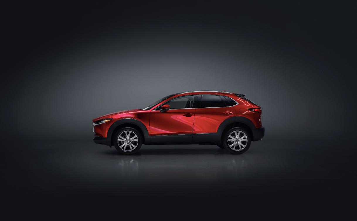 nueva Mazda CX-30 2020 03