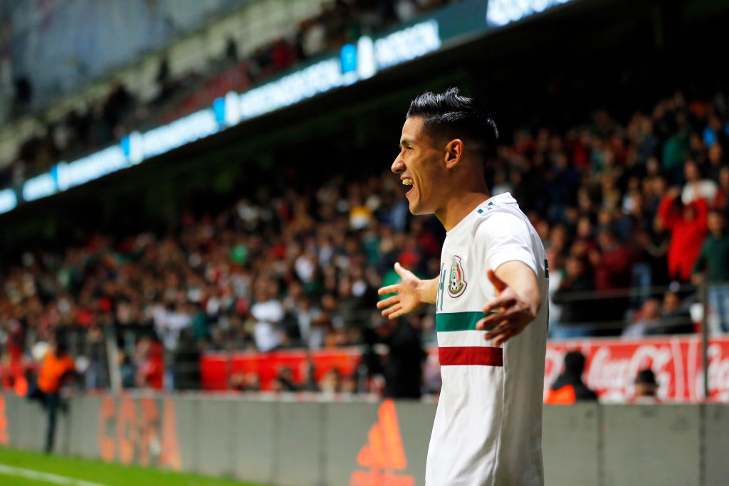 ¡Se pinta rojiblanco! Uriel Antuna es nuevo jugador de las Chivas