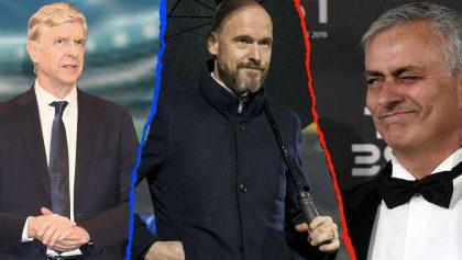 Los 4 candidatos para suplir a Nico Kovac en el Bayern Múnich