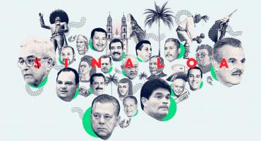 Desfalco Sinaloa: La investigación que reveló décadas de tranzas millonarias en el estado