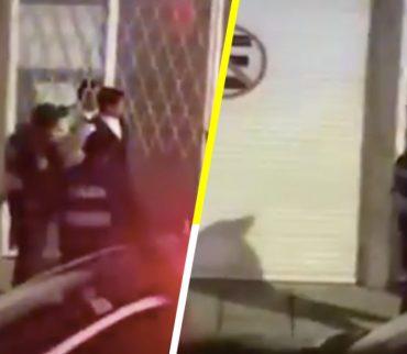 Captan gritos desgarradores de una niña en orfanato de monjas en la CDMX; acusan de maltrato infantil