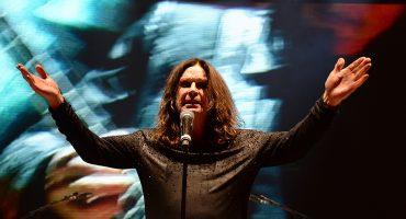 Ozzy Osbourne regresa con