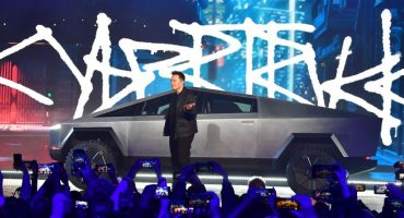Cybertruck: La impresionante y futurista camioneta eléctrica de Tesla