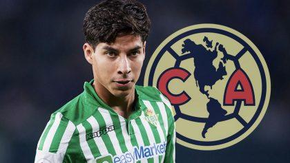 ¡No regresa! La prioridad de Diego Lainez es jugar en Europa, no el América