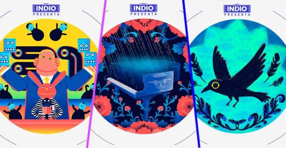 Por si no las viste: Estas son TODAS las pantallas que pusieron en la CDMX del Vive Latino 2020