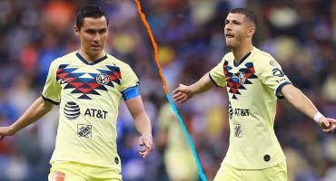 Paul Aguilar renueva un año con América y Guido tiene ofertas para salir, asegura Baños