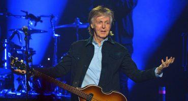 Paul McCartney liberó dos nueva canciones