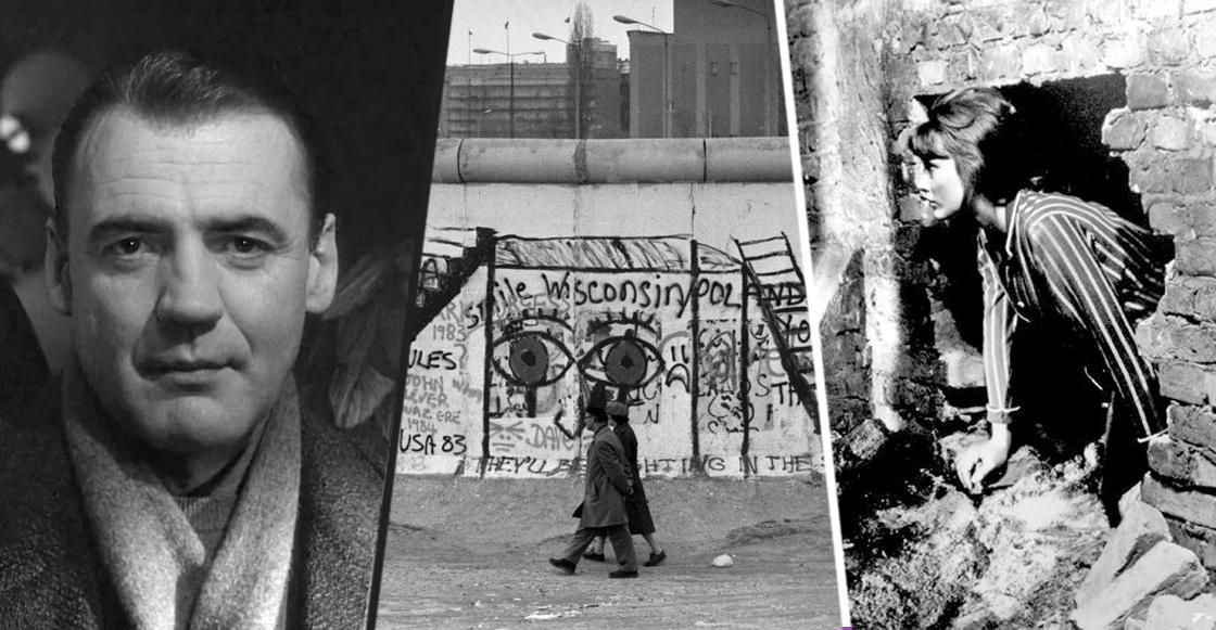 5 películas y documentales que debes ver sobre el Muro de Berlín
