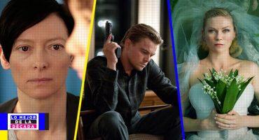 Estas son las 100 mejores películas de la década (Parte 1)