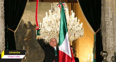Con peras y manzanas: ¿Un golpe de Estado en México?