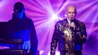 A bailar de felicidad: ¡Pet Shop Boys anuncia un nuevo disco llamado 'Hotspot'!
