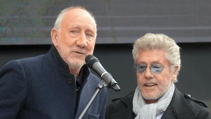 Qué mal plan: Pete Townshend dice que The Who está mejor sin Keith Moon y John Entwistle
