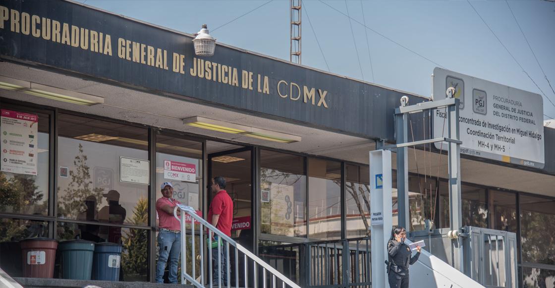 La audacia: Joven de 16 años pierde la pierna tras asalto y PGJ le pide a familiares que investiguen
