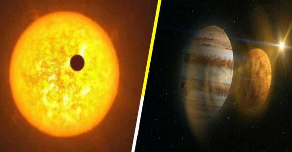 Cómo ver el tránsito de Mercurio por el Sol y todos los eventos astronómicos que nos esperan en noviembre de 2019