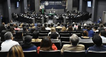 Consejo de la Judicatura CDMX suspende a 2 jueces por el caso de Abril Pérez Sagaón