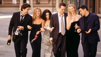 Se vale llorar de felicidad: ¡Podría haber un especial de reunión de 'Friends' para HBO Max!
