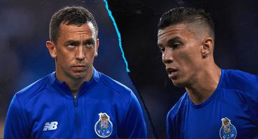Directiva del Porto confirma sanciones económicas para Marchesín y Mateus Uribe por fiesta