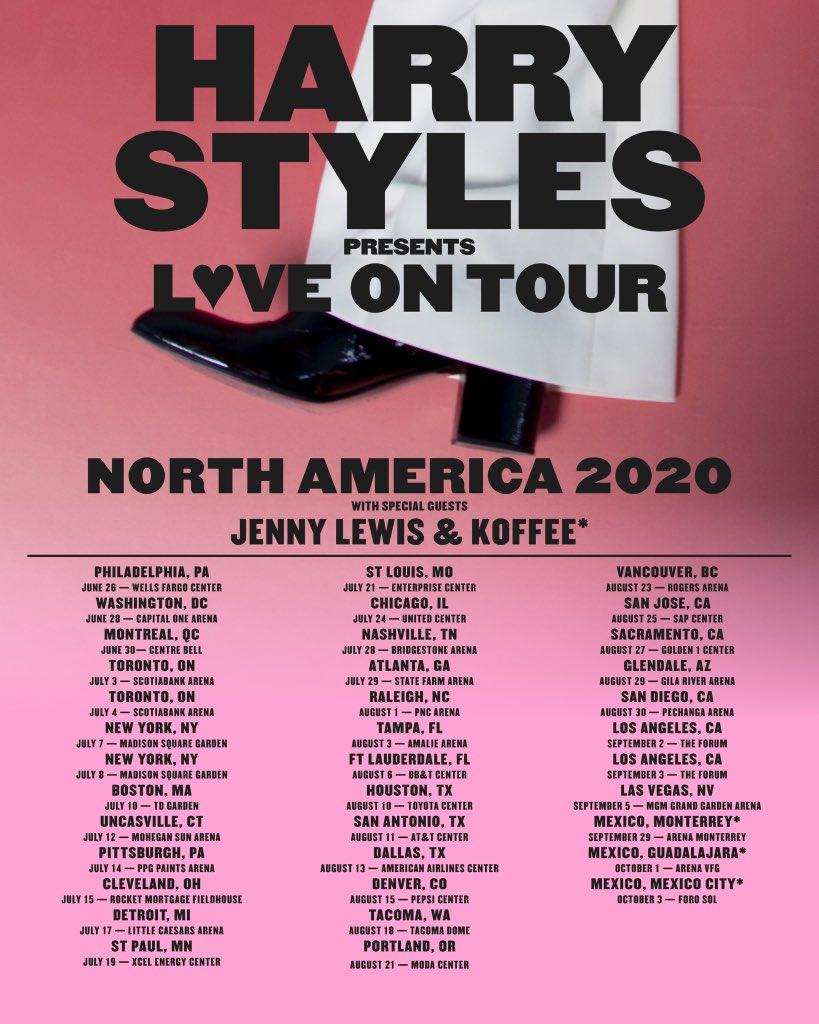 Harry-Styles-poster-conciertos-mexico