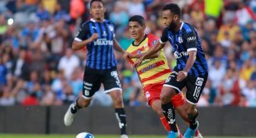 Querétaro remonta al Morelia y se cocina un Tigres vs América en la Liguilla