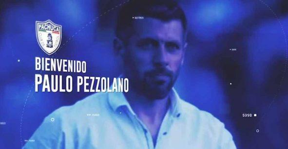 ¿Quién es Paulo Pezzolano, el nuevo DT del Pachuca?