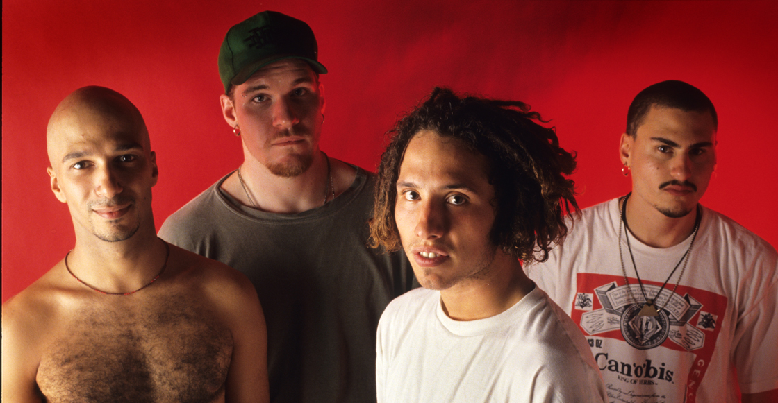 ¡Rage Against The Machine regresa a los escenarios!