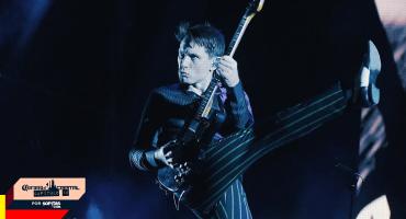 Franz Ferdinand demostró que los guitarrazos sí ponen a bailar al Corona Capital 2019