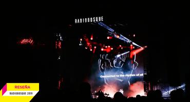 Radiobosque: Los muertos nunca habían bailado tanto en la primera edición de un festival