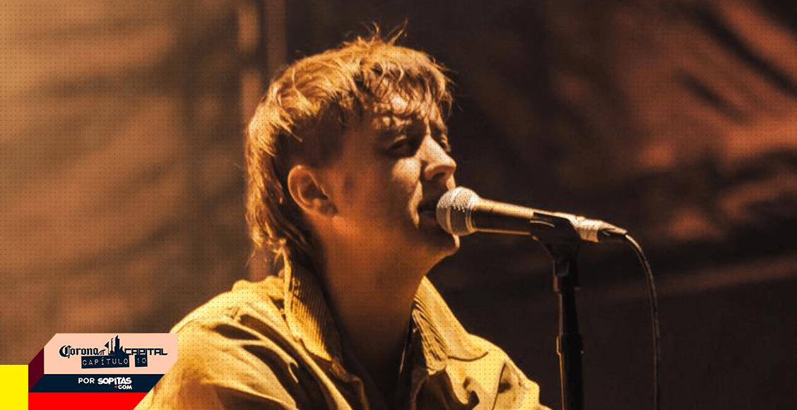 Mucha nostalgia y rock: Así fue el regreso de The Strokes al Corona Capital 2019