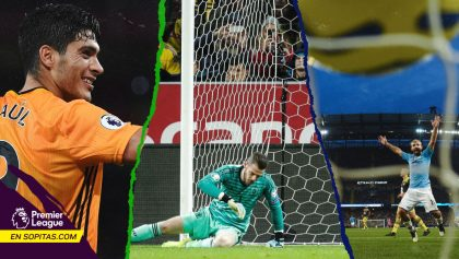 Lo que dejó la J11 de la Premier League: Remontadas de locura, Jiménez vs 'Top 6', la 'coladera' De Gea