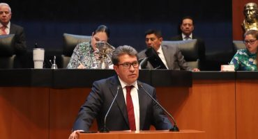 Se retractan: Mayoría en el Senado vota por NO repetir elección de CNDH