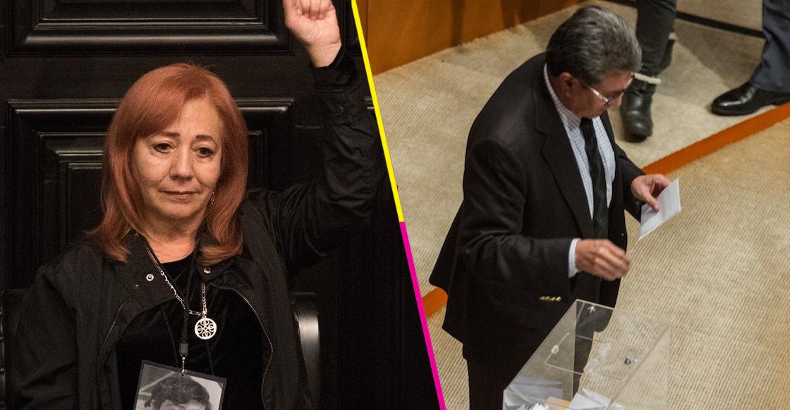 ¿Enredado? Esto es lo que está pasando en el Senado y la controvertida votación de CNDH