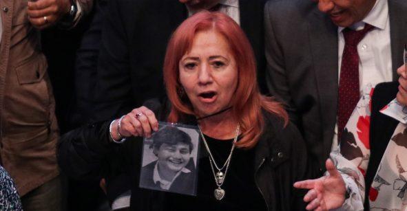 Ya van cinco: Más renuncias de consejeros de CNDH tras elección de Rosario Piedra