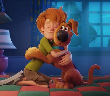 Checa el primer tráiler de 'Scoob!', la película de Scooby Doo y su amistad con Shaggy
