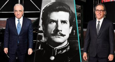 Martin Scorsese podría restaurar 'La sombra del caudillo' gracias a Rodrigo Prieto