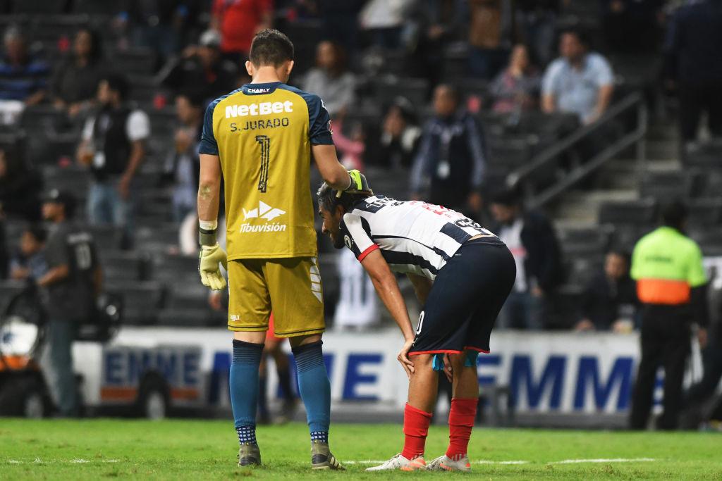 Sebastián Jurado le hace 'ojitos' a Rayados para reforzarlos en el Clausura 2020