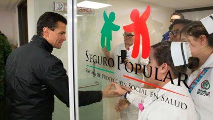 UIF investiga a exfuncionarios de Salud por posibles actos de corrupción