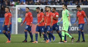 Seleccionados de Chile se negaron a jugar ante Perú por las malas condiciones de su país