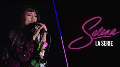 Netflix revela a la actriz que protagonizará 'Selena: La serie'