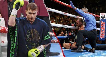 Kovalev reveló que sólo peleó con el 'Canelo' por dinero y que sabía que iba a perder
