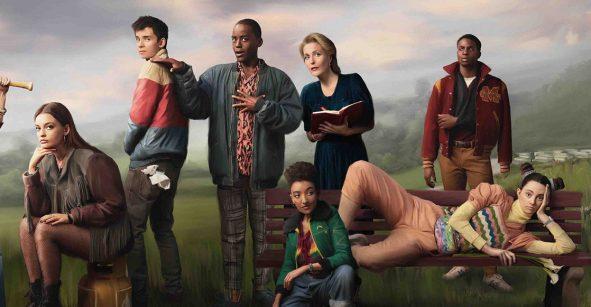 El sexo es un arte: Netflix revela fecha de estreno de la 2da temporada de 'Sex Education'