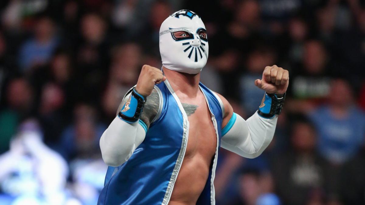 ¡Lamentable! Sin Cara pidió su salida de WWE tras 'no sentirse valorado como atleta'