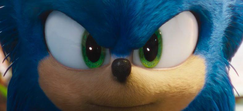 Va de nuez: Checa el tráiler de 'Sonic the Hedgehog' con sus respectivos cambios