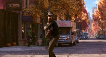 ¿Cómo quieres ser recordado? Checa el primer tráiler de 'Soul', la nueva película de Pixar