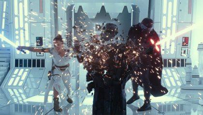 ¡Ya empezó la preventa de 'Star Wars: The Rise of Skywalker'!