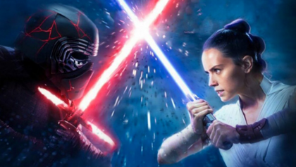 Hay tiroooo: Checa el nuevo teaser de 'Star Wars: The Rise of Skywalker'