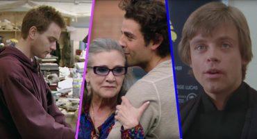 Saca los pañuelos: Este video de 'Star Wars' muestra los mejores momentos y reflexiones sobre la saga