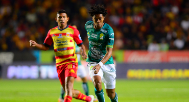 Suspenden cinco minutos el partido Morelia vs León por grito homofóbico