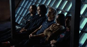 The Raconteurs estrena el macabro video de