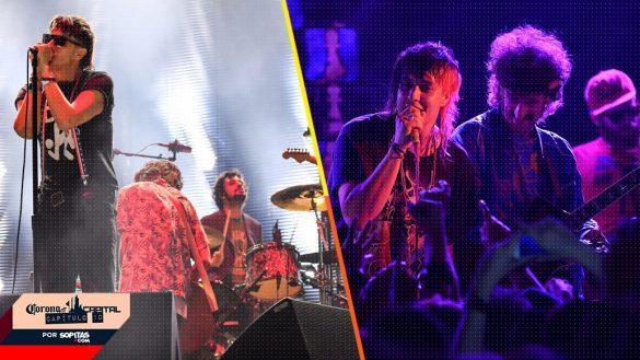 The Voidz y The Strokes: ¿Por qué vale la pena ver a ambas bandas en el Corona Capital?