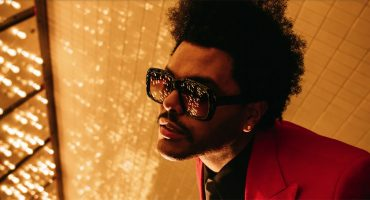 The Weeknd liberó 'Blinding Lights'